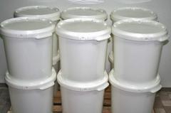 Заготовка продуктов пчеловодства