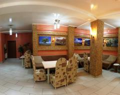 Restaurante, săli de banchet Chisina