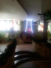 Sala de ceremonii Chisina