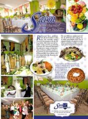 Sala de nunti Chisina
