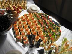 Preparation of snack Chisina