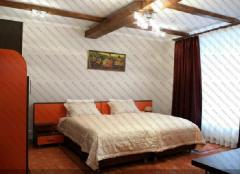 Rent of rooms by the day in Chisina