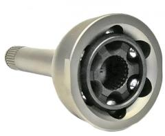 Замена приводов ШРУС (гранат) внутренних и наружных