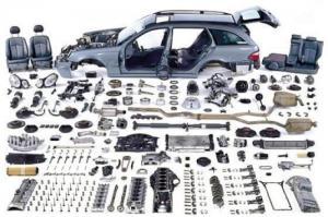 Капитальный ремонт автомобилей