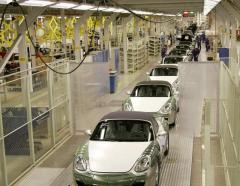 Услуги по предпродажной подготовке автомобилей