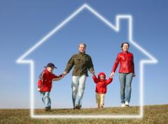 Services in the market of real estate