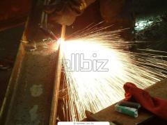 Milling cutting