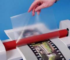 Production of printed materials