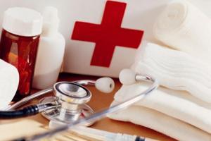 Услуги диагностических учреждений