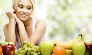 Диетология, правильное питание