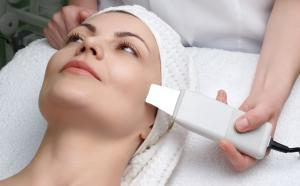 Ультразвуковая чистка кожи Salon La Perla
