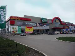 Sale of complete property complexes in Balti