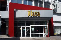 Trade and entertaining the PLAZA center in Chisina