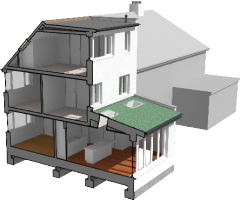 Консультации по проектированию жилых помещений