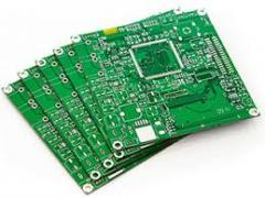 Development of printed circuit boards