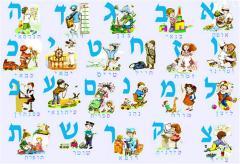 Transfer into Hebrew
