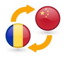 Traduceri în limba chinez ă