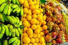Хранение фруктов и плодоовощной продукции, Весы 60