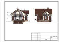 Проектирование пассивных домов