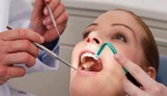 Parodontologichesky treatmen