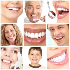 Orthodontic treatmen
