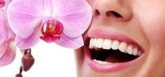 Radiografie dentara Chisina