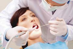 Restaurarea dinţilor Chisina