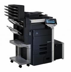 Services of the digital press