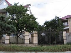 Art forging of gate 12