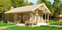 Proiectare de case de ţară