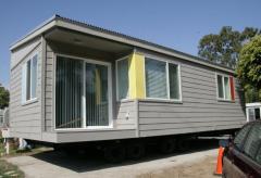 Проектирование мобильных домов