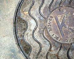 Repair of sewer networks