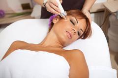 Cosmetic rejuvenating facial skin care