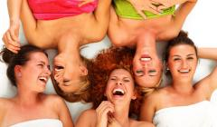 Organization and carrying out of hen party