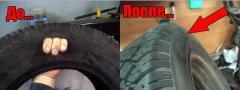 Montare de pneuri, balansare, reparare de roate