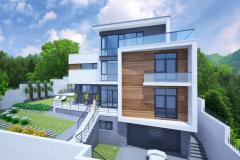 Проектирование жилых домов (коттеджей)