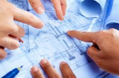 Design of external networks