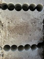 Diamond drilling of concrete