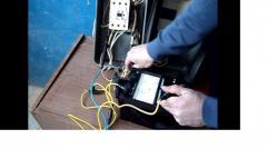 Laborator electrotehnic autoriza