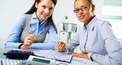 Учет собственного капитала, бухгалтерские услуги и