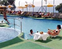 Летний отдых в Израиле, Нетания, Sea Park on BB
