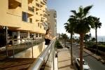 Летний отдых в Израиле, Нетания, King Solomon on