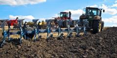 Посев и обработка земли по типу Минитила и Ноутила