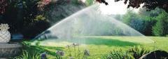 Проектирование систем полива для сада