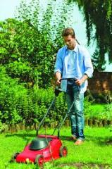 Земельные работы в саду