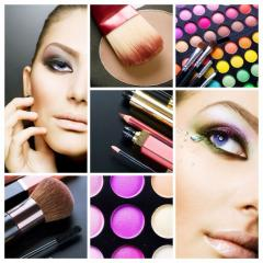 The courses Makeup artist-stylist in Chisina