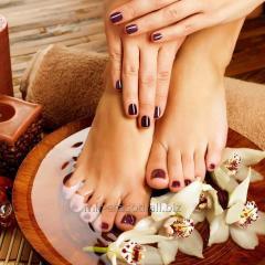 Manicure pedicure courses in Chisina