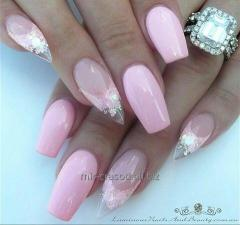 Nail extension courses in Chisinau