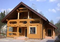 Design and construction of lodges for giving