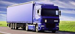 Перевозка грузов до 6 тонн (тентованный)